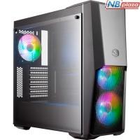 Корпус CoolerMaster MASTERBOX MB500 ARGB (MCB-B500D-KGNN-S01)