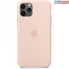 Чехол для моб. телефона Apple iPhone 11 Pro Silicone Case - Pink Sand (MWYM2ZM/A)