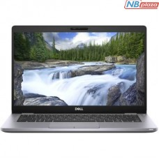 Ноутбук Dell Latitude 5310 (N004L531013UA_WP)