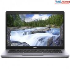 Ноутбук Dell Latitude 5411 (N006L541114UA_UBU)