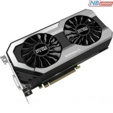 Видеокарта Palit GeForce GTX 1060 JetStream, 6GB GDDR5 (NE51060015J9J)