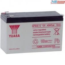 Батарея к ИБП Yuasa 12В 9 Ач (NPW45-12)