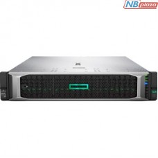 Сервер Hewlett Packard Enterprise DL 385 Gen10 (P16694-B21)