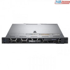Сервер Dell PE R440 (pet440ceeM01)