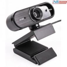 Веб-камера A4tech PK-935HL 1080P Black (PK-935HL)