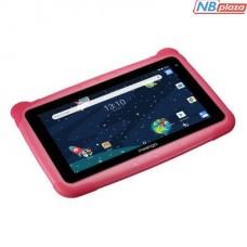 Планшет PRESTIGIO Smartkids 3197 7'' 1/16GB Wi-Fi Pink (PMT3197_W_D_PK)