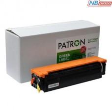 Картридж PATRON CANON 045 BLACK GREEN Label (PN-045KGL)