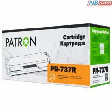 Картридж PATRON CANON 737 Extra (PN-737R)
