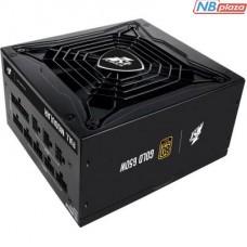 Блок питания 1stPlayer 650W (PS-650SP)