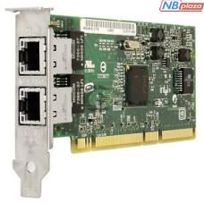 PWLA8492GT Сетевой адаптер Intel PRO/1000 GT PCI/PCI-X Dual Port