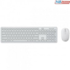 Комплект Microsoft Atom Desktop Bluetooth Grey (QHG-00041)