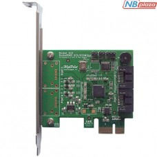 ROCKETRAID620A Контроллер HighPoint RocketRAID 620-A 2CH SATA-III PCI-e