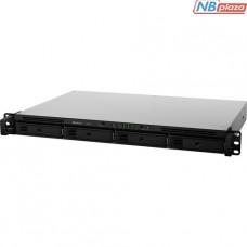 Cетевая система хранения данных NAS Synology RS819