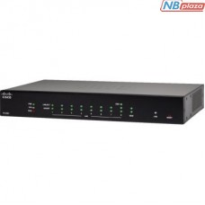 Файрвол Cisco RV260-K9-G5