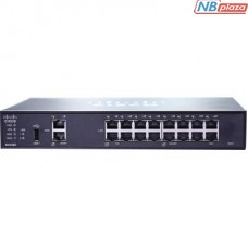 Файрвол Cisco RV345P-K9-G5