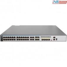 Коммутатор Huawei S5720-36C-EI-AC