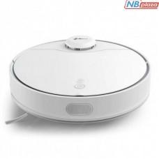 Пылесос 360 360 Robot Vacuum Cleaner S6 Pro White (S6 Pro)