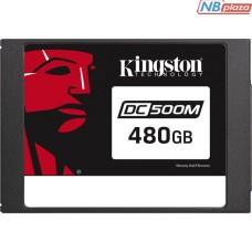 Накопитель SSD 2.5'' 480GB Kingston (SEDC500M/480G)