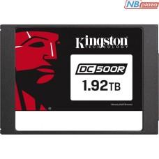 Накопитель SSD 2.5'' 1.92TB Kingston (SEDC500R/1920G)