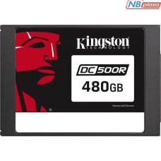 Накопитель SSD 2.5'' 480GB Kingston (SEDC500R/480G)