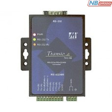 Преобразователь интерфейсов MOXA TCC-100