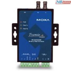 Преобразователь интерфейсов MOXA TCF-142-M-ST
