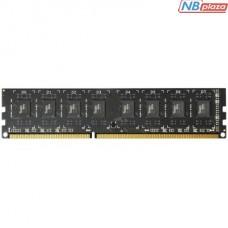 Модуль памяти для компьютера DDR3 2GB 1600 MHz Team (TED32G1600C1101)