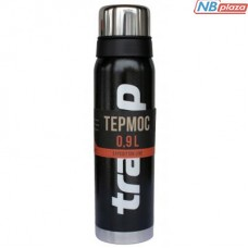 Термос Tramp Expedition Line 0.9 л Black (TRC-027-black)