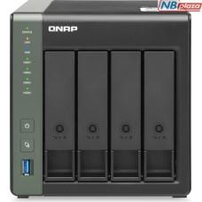 Cетевая система хранения данных NAS QNap TS-431X3-4G