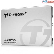 "Накопитель SSD 2.5"" 256GB Transcend (TS256GSSD230S)"