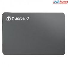 "Внешний жесткий диск 2.5"" 2TB Transcend (TS2TSJ25C3N)"