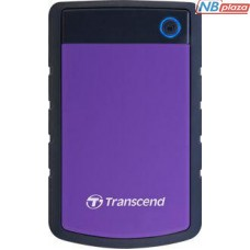 "Внешний жесткий диск 2.5"" 4TB Transcend (TS4TSJ25H3P)"