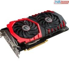 V328-001R Видеокарта MSI GeForce GTX 1060 Gaming X 6G, 6GB GDDR5, DVI, HDMI, 3x DP
