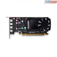 Видеокарта PNY QUADRO P620 2GB (VCQP620V2-SB)