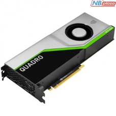 Видеокарта Quadro RTX 6000 24GB PNY (VCQRTX6000-EDU-PB)