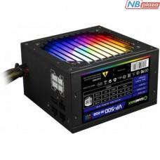 Блок питания GAMEMAX 500W (VP-500-M-RGB)