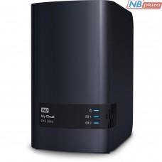"""Сетевой накопитель NAS Western Digital 3.5"""" 0-16TB (WDBVBZ0000NCH-EESN)"""