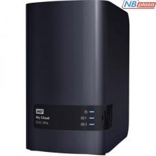Cетевая система хранения данных NAS 3.5'' 4TB Western Digital (WDBVBZ0040JCH-EESN)