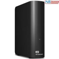 """Внешний жесткий диск 3.5"""" 4TB Western Digital (WDBWLG0040HBK-EESN)"""