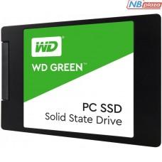 Накопитель SSD 2.5'' 480GB Western Digital (WDS480G2G0A)