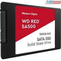 Накопитель SSD 2.5'' 500GB Western Digital (WDS500G1R0A)