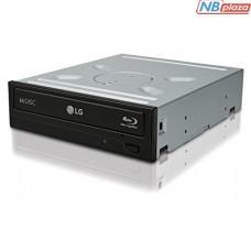 WH16NS40 Оптический привод LG Super Multi SATA 16x Blu-ray