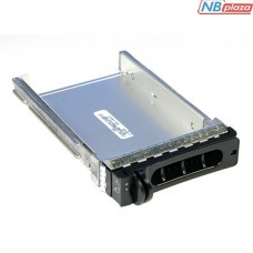 9D988 / WJ038 Cалазки DELL 3.5'' SCSI для серверов DELL PowerEdge и DELL PowerVault