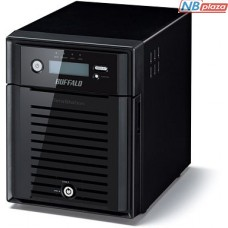 WS5400DR0404W2EU Сетевой накопитель Buffalo TeraStation 5400 WSS 4TB (4 x 1TB) WSS 2012 R2 Workgroup