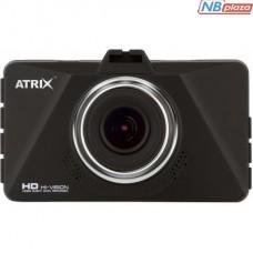 Видеорегистратор ATRIX JS-X260 S Full HD (black) (x260b)