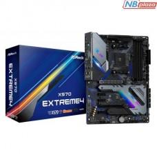 Материнская плата ASRock X570 EXTREME4