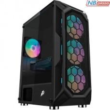 Корпус 1stPlayer X6-3G6P-1G6