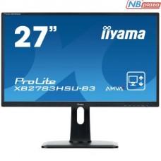 Монитор iiyama XB2783HSU-B3