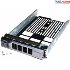 Y763D Салазки Dell 3.5'' SAS SATA Hot-Swap для PowerEdge R310/T310/R410, POWERVAULT MD1200/MD3200
