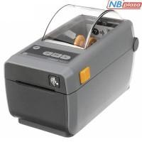 Принтер этикеток Zebra ZD410 USB, USB Host (ZD41022-D0E000EZ)